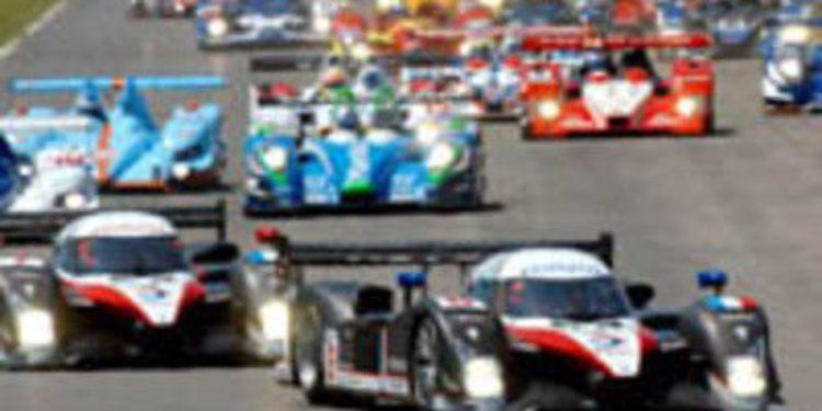 Peugeot cierra su programa de Le Mans con efecto inmediato