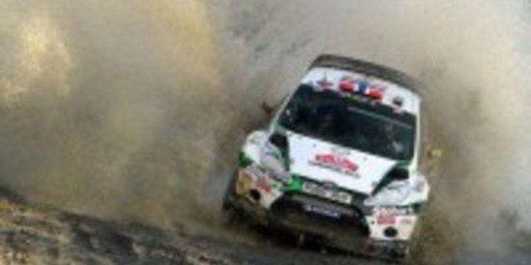 Jean Todt no quiere una fusión del WRC y el IRC