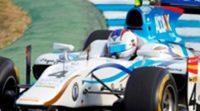 Johnny Cecotto Jr. luchará por el título de GP2 con el equipo Barwa Addax