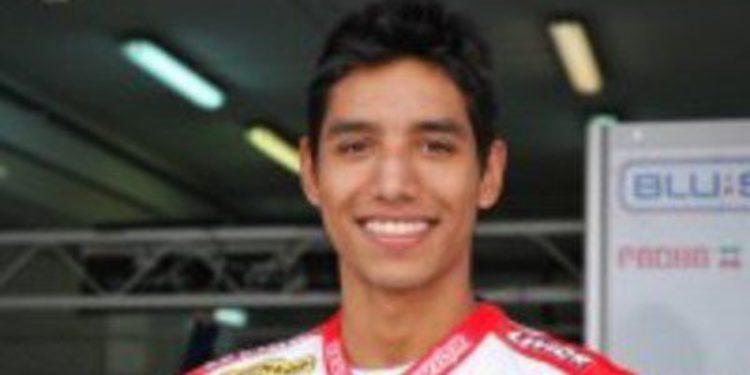 Yonny Hernández con graves problemas para llegar a MotoGP