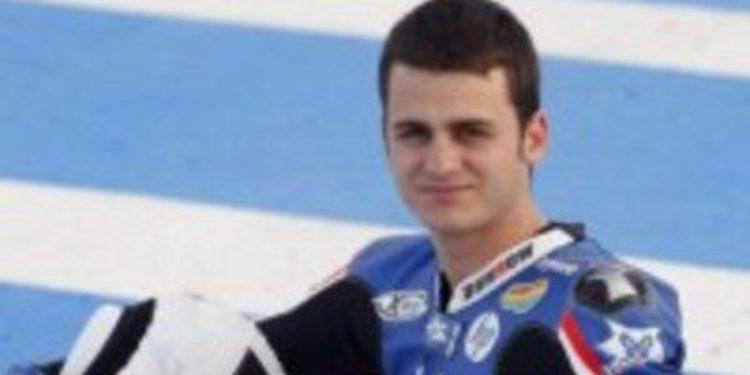 Sergio Gadea se recupera de su operación de vesícula