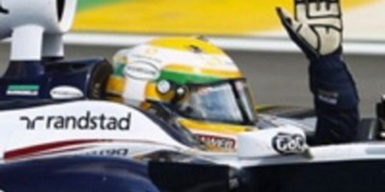 Repaso a la carrera deportiva de Rubens Barrichello en la Fórmula 1