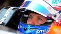 Aaro Vainio estará con el equipo Lotus de GP3 en 2012