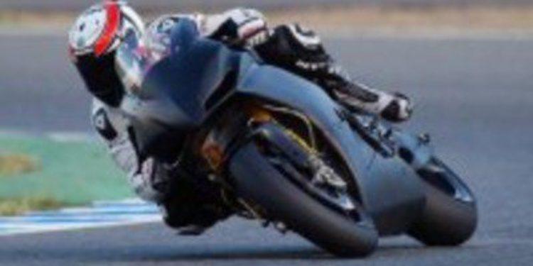 Intensa pretemporada para MotoGP, Moto2 y Moto3