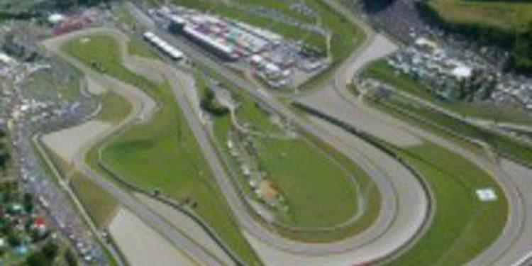 Mugello es galardonado como mejor Gran Premio de 2011