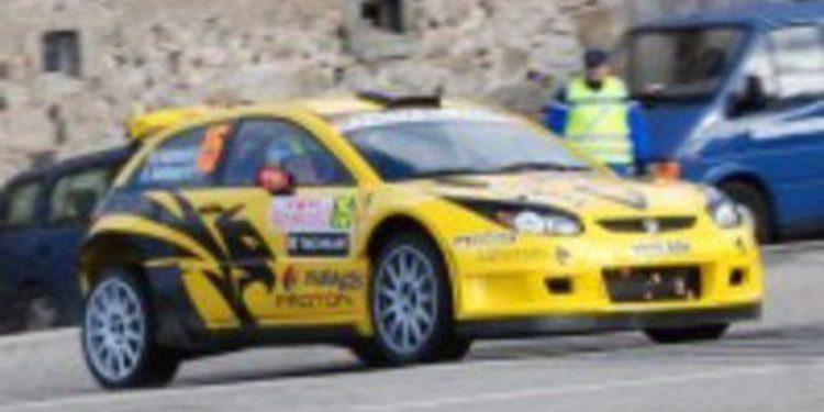 Proton podría desarrollar su propio WRC