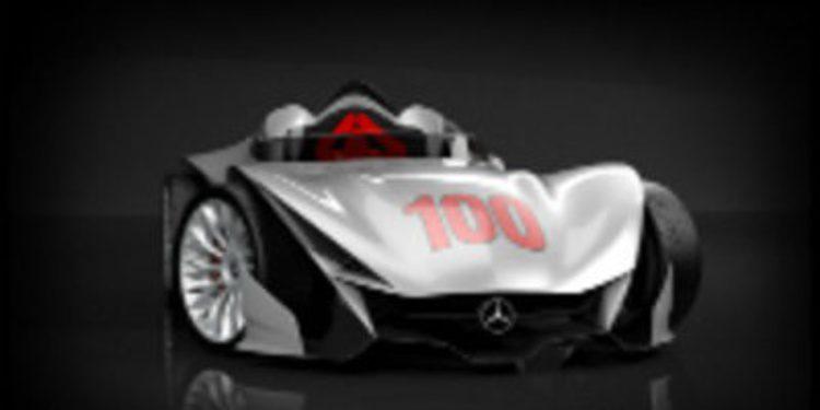 Concurso de diseño en recuerdo de Fangio