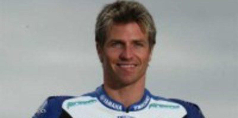 James Ellison regresa cinco años después a MotoGP