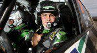 Hayden Paddon comienza la pretemporada con el ASM Motorsport