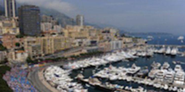 Confirmado el Gran Premio de Mónaco para GP3 en 2012