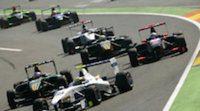 Pirelli ayudará al campeón de las GP3 Series a llegar a la GP2