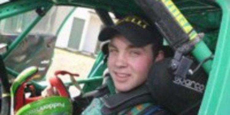 Paddon realiza el primer test del Fabia de ASM Motorsport