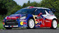 Citroën no tendrá un S2000