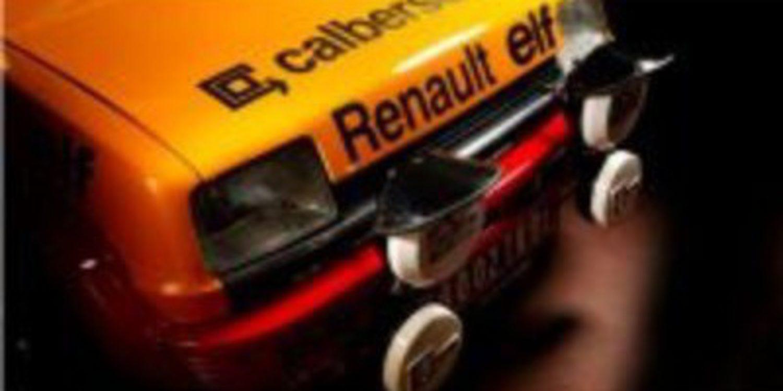 40 años de un mito: Renault 5