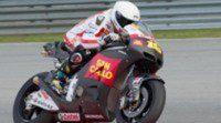 Álvaro Bautista coge el punto a su nueva Honda