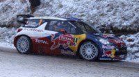 La FIA pretende rallys en HD, 3D y por Streaming
