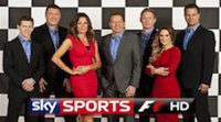 Sky Sports retransmitirá GP2 y GP3 en directo