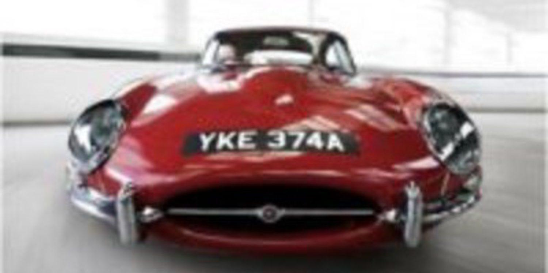 Jaguar cierra las puertas de su museo en Reino Unido