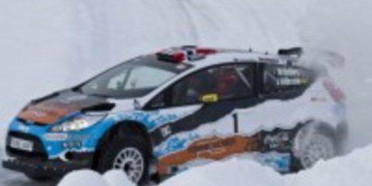 Eurosport se baja del carro y no emitirá el Rally de Suecia