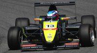 Dmitry Suranovich estará con Marussia Manor en GP3