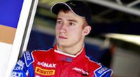 Joseph Kral será compañero de Johnny Cecotto en el equipo Addax de GP2