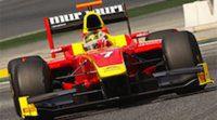 """Dani Clos: """"Hay muchas cosas que hay que sacrificar para estar en la F1"""""""
