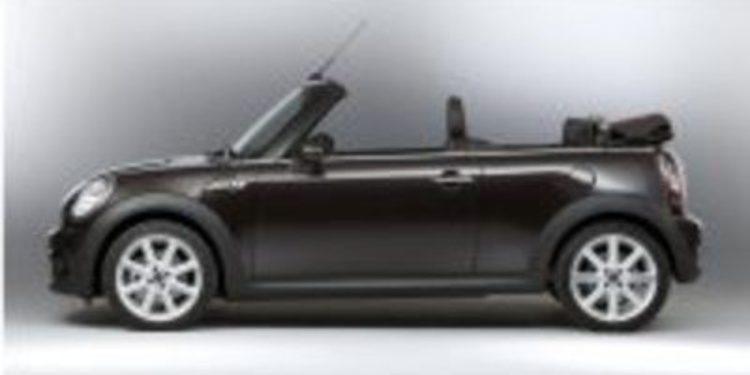 Cabrio Highgate: Edición exclusiva para el Mini