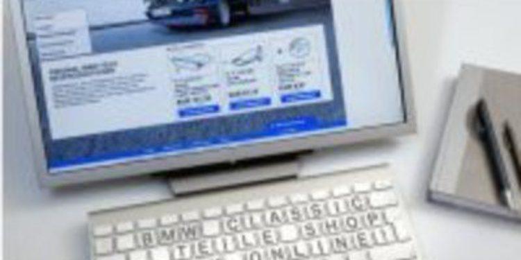 BMW Classic lanza su propia tienda de repuestos online
