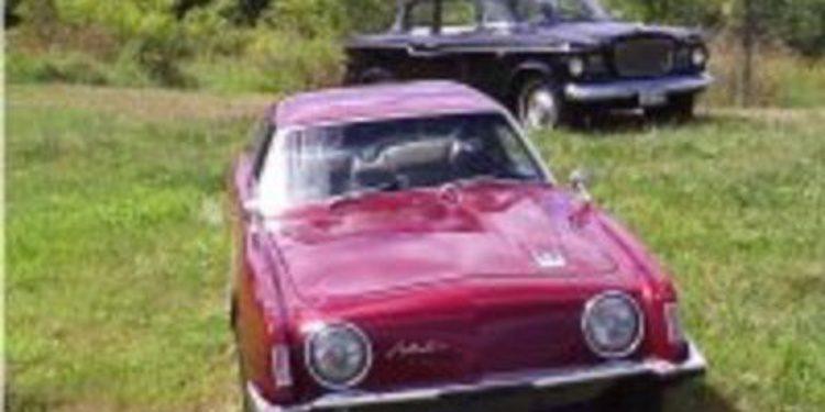 Studebaker podría volver a fabricar automóviles después de 46 años de inactividad