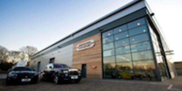 Carlin Motorsport busca dar un buen salto en 2012 en todas las categorías