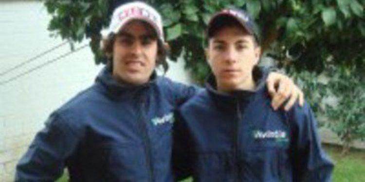 Viñales y Simón se relajan en Cataluña antes de los test