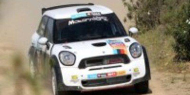 Motorsport Italia es el equipo oficial de Mini