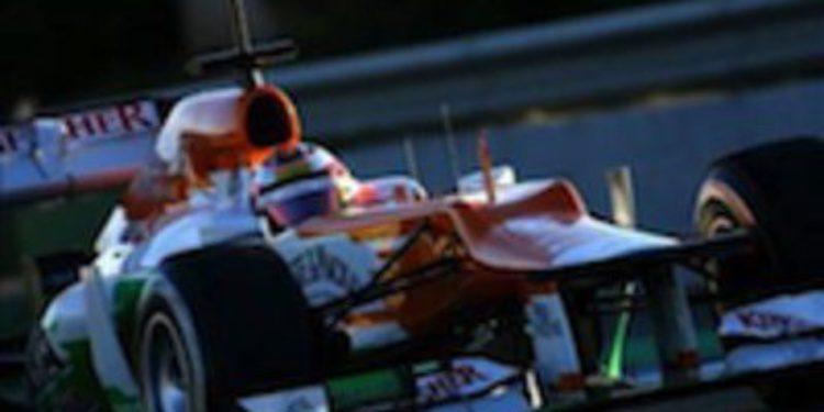 Jules Bianchi compaginará la Fórmula 1 con las World Series en el equipo Tech 1
