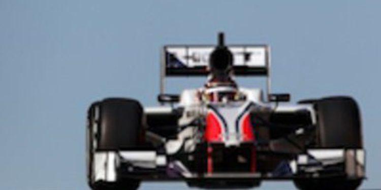 Dani Clos deja en segundo plano la GP2 y se va a HRT en 2012