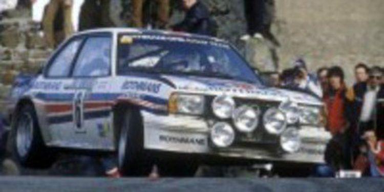 El piloto de Rallys Anders Kullang muere a los 68 años