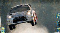 Citroën contento con el desempeño de Nasser y los jóvenes pilotos