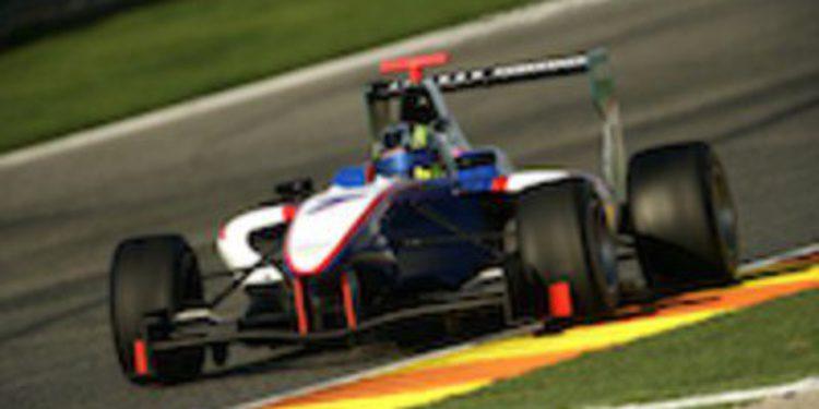 Jenzer Motorsport anuncia a Robert Visoiu como integrante de su equipo de GP3