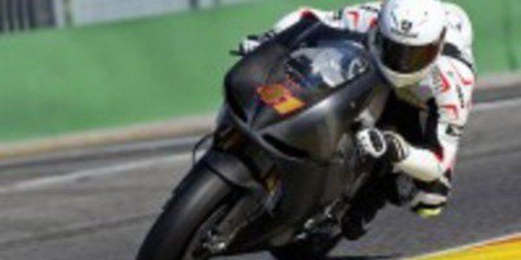 Aspar Team cambia de patrocinador en MotoGP