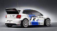 Volkswagen se queda en Suecia a testear el Polo R WRC