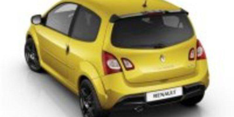 Nuevo Renault Twingo R.S.