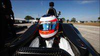 Rubens Barrichello está muy cerca de firmar con KV Racing en IndyCar