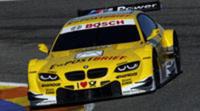 BMW completa mil vueltas de tests en Estoril