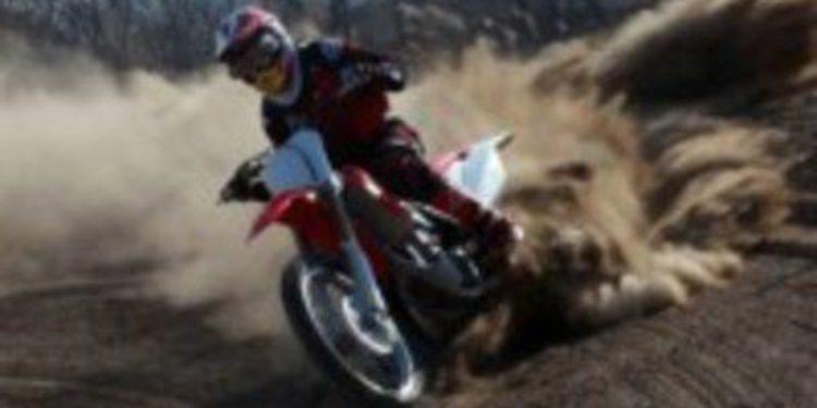 Márquez ya entrena con una moto y está casi recuperado