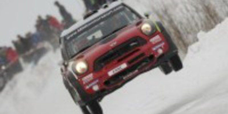Dani Sordo no acudirá al Rally de México