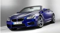 La Serie 6 de BMW da la bienvenida a los M