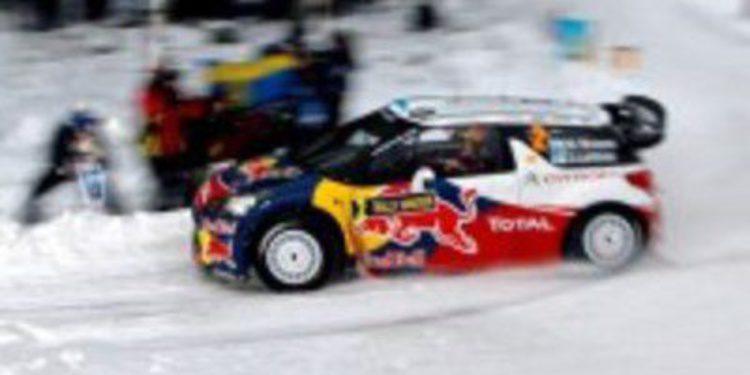 Yves Matton contento con la situación de Citroën