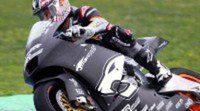 Cuatro escalones en el podio de MotoGP