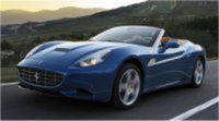 Ferrari California: Más ligero, más potente