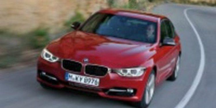 Acudimos a la presentación de la Serie 3 de BMW en Madrid