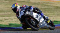 Danny Kent sigue comandando los test de Moto3